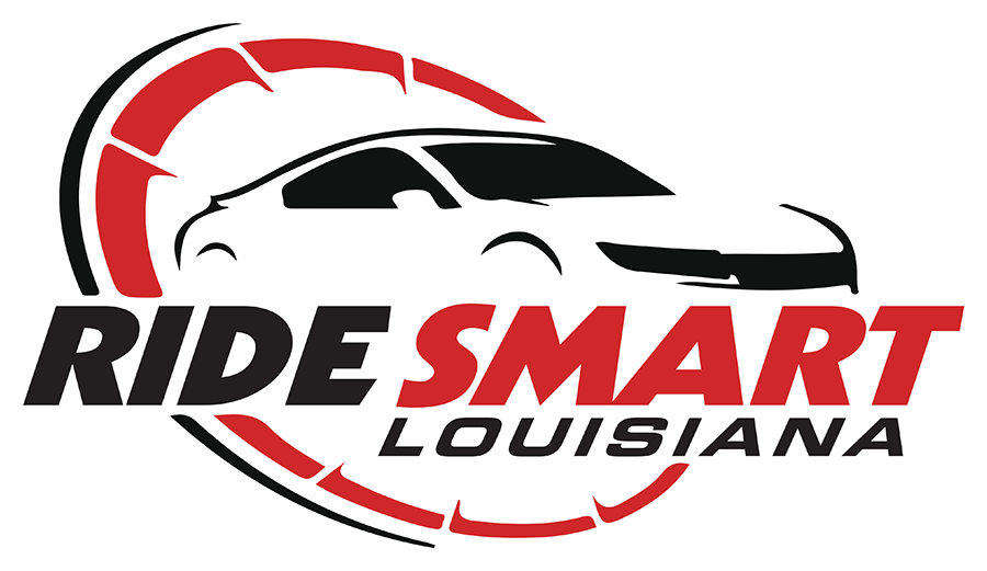 Ride Smart Louisiana